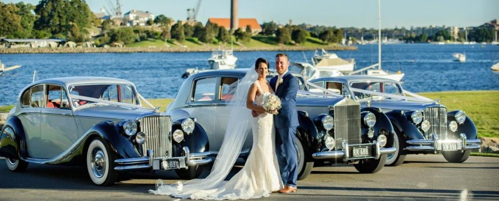 Vintage Wedding Cars Sydney (@weddingcarssydney) Cover Image
