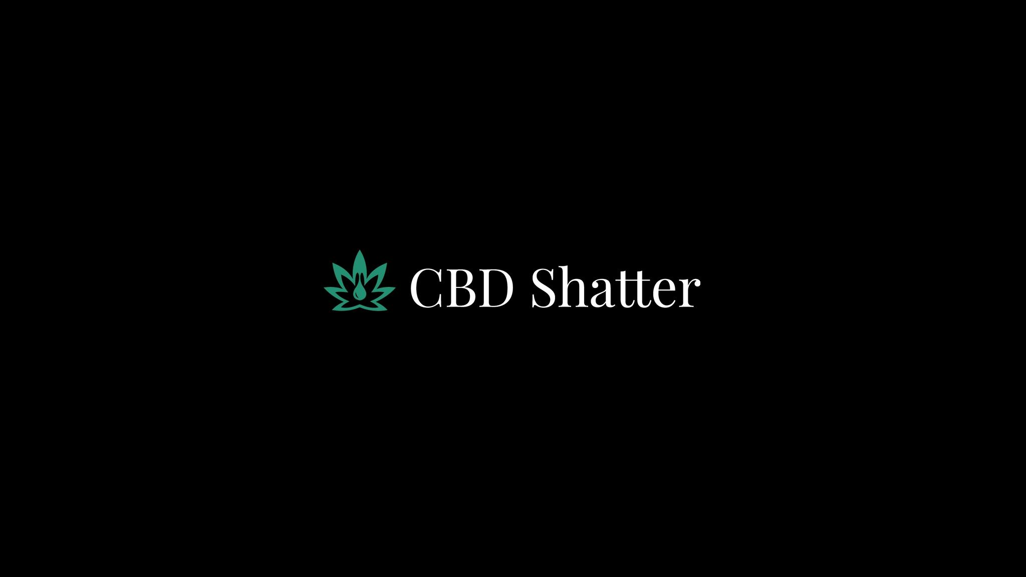 CBD Shatter (@cbdshatternet) Cover Image