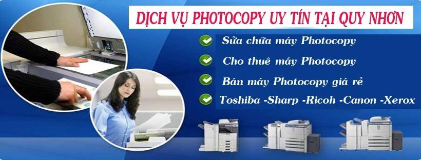 Photocopy Tín Phát (@photocopytinphat) Cover Image