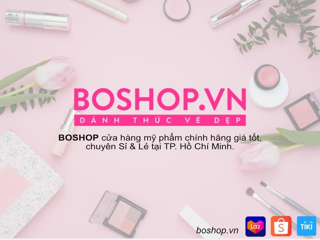 Boshop (@boshopvn) Cover Image