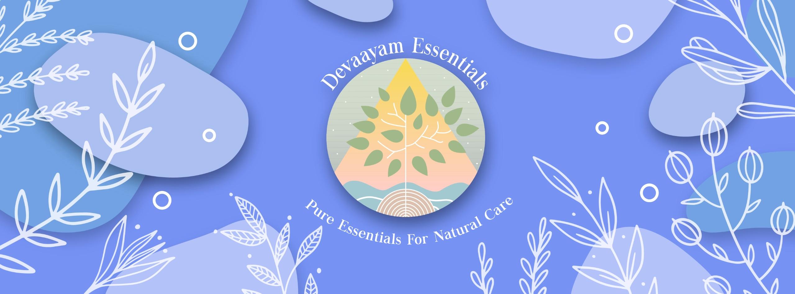 Devaayam Esee (@devaayamessentials) Cover Image