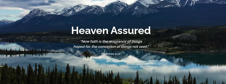 Heaven Assured  (@heavenassured) Cover Image