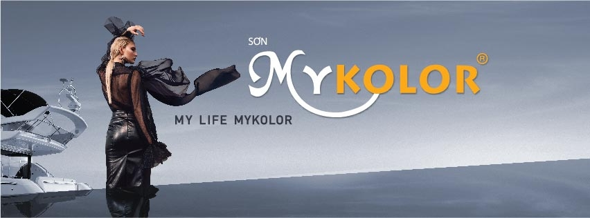 mykolorcom (@mykolorcom) Cover Image