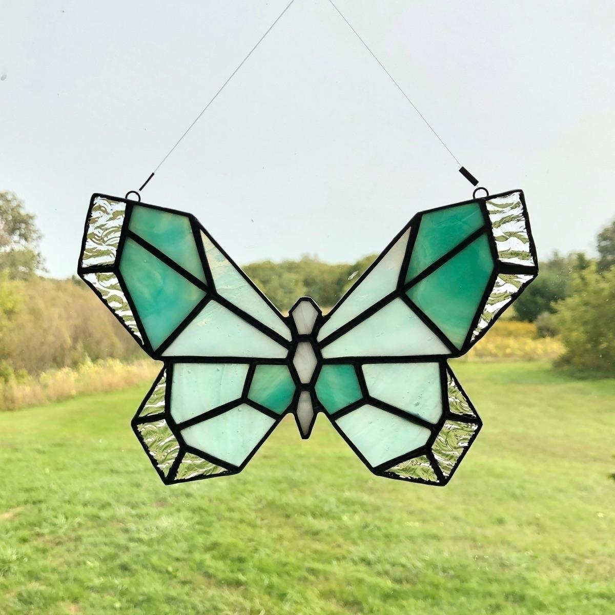 Angela's Glass Studio (@angelasglassstudio) Cover Image