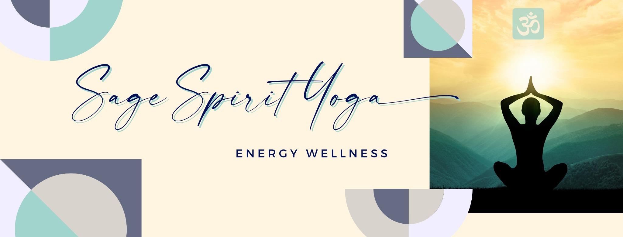 Sage Spirit Yoga (@sagespirityoga) Cover Image