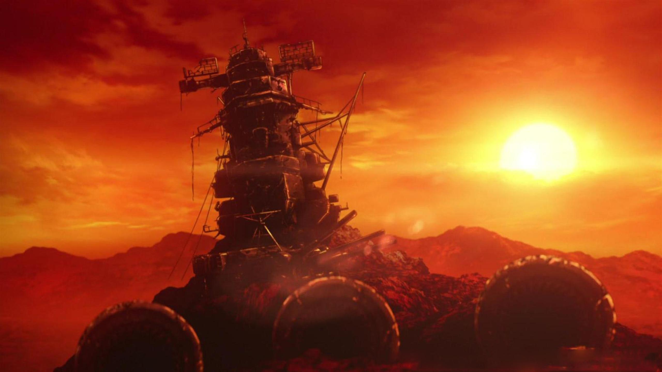 space_cruiser_YAMATO (@space_cruiser_yamato) Cover Image