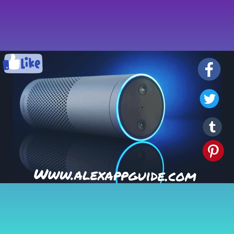 helloalexappguide (@helloalexappguide) Cover Image