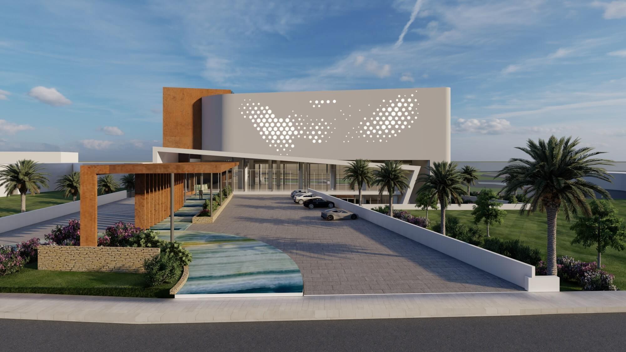 M+N Mita & Associates - Architects Cyprus & Civil  (@mnmita-architecturefirm) Cover Image