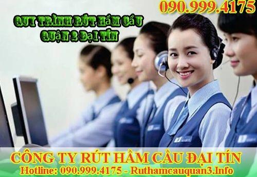 Rút hầm cầu Quận 2 Đại Tín (@rutcaudaitin) Cover Image