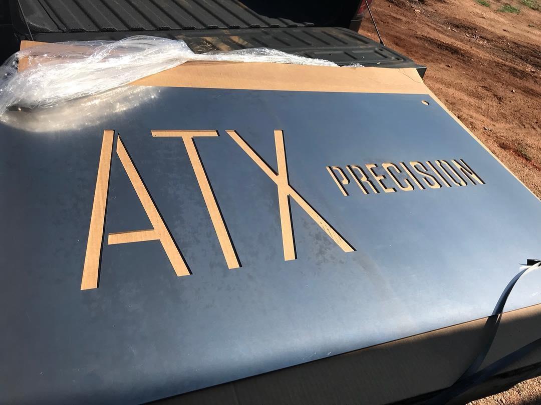 ATX Precision (@atxprecision) Cover Image