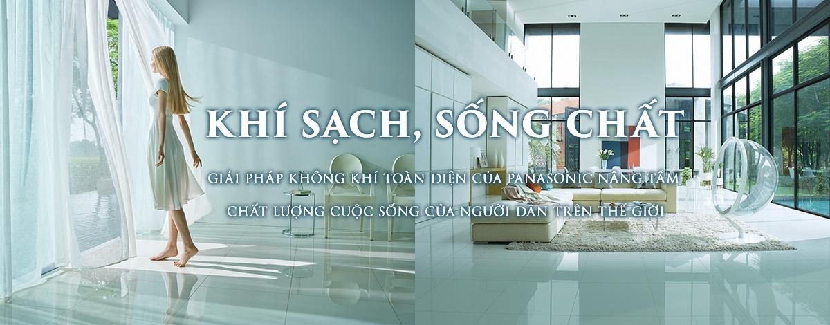 Panasonic Viet Nam (@panasonicvietnam) Cover Image