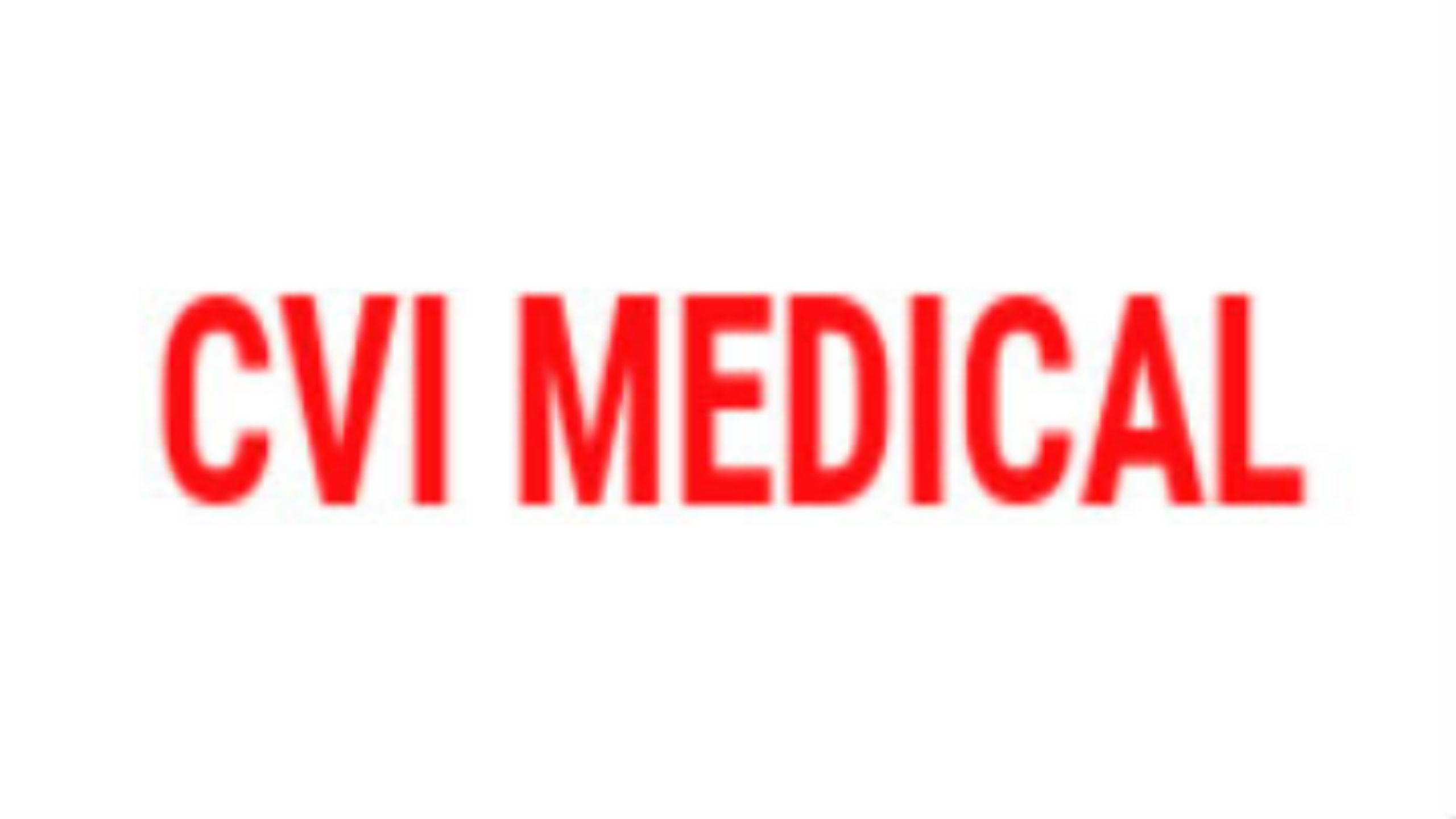 CVI Medical (@cvimedical) Cover Image