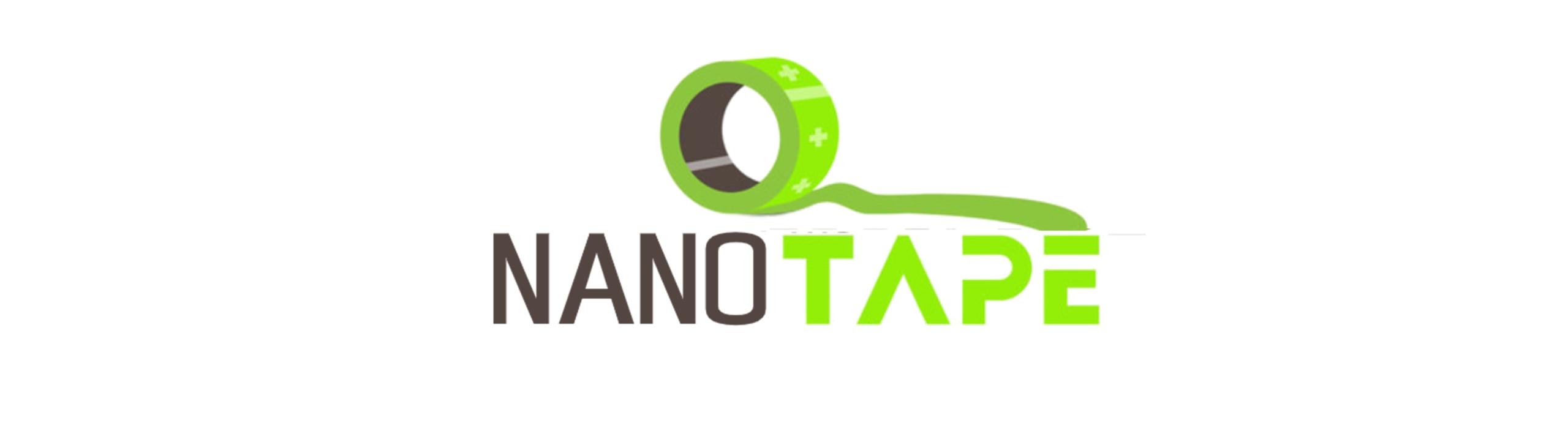 Nano Tape (@nanotape) Cover Image