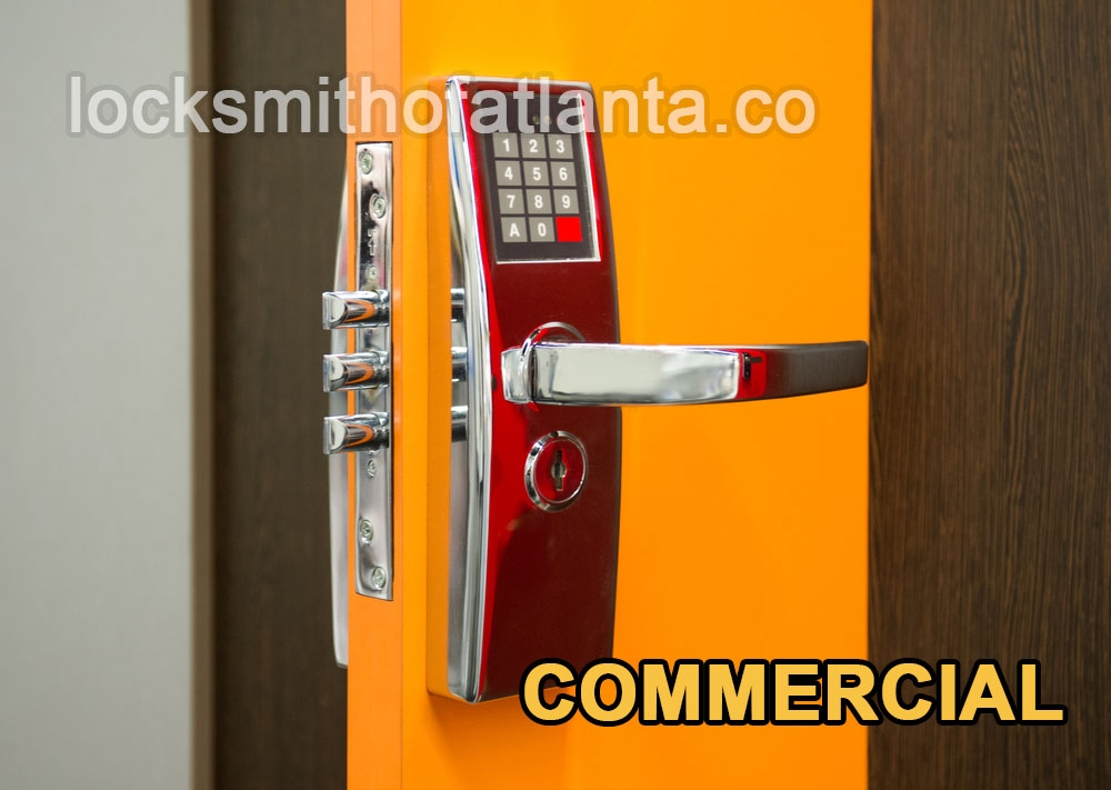 Locksmith of Atlanta, LLC (@aftlocks21) Cover Image