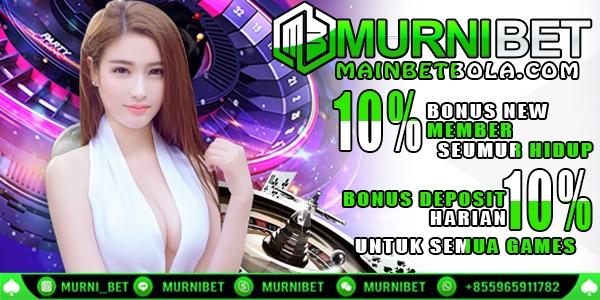 Murnibet | Agen Bandar Judi Bo (@murnibet) Cover Image