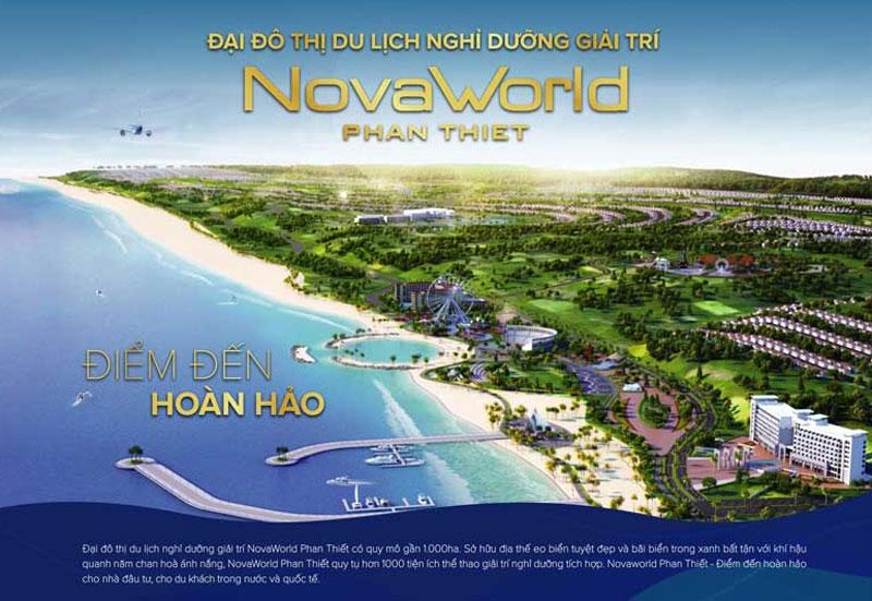 Novaword Viet Nam (@novaworldvn) Cover Image