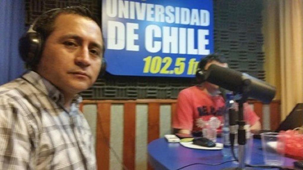 Arnoldo Rigoberto Carrillanca Antilef (@arnoldorigobertocarrillantilef) Cover Image