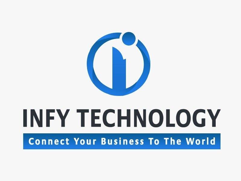 Infy Technology (@infytechnology) Cover Image