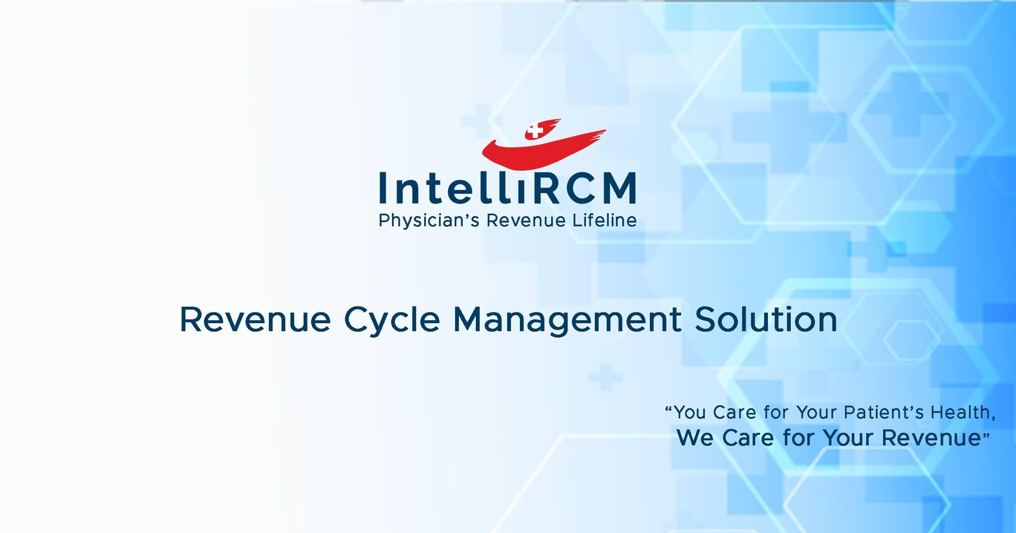 IntelliRCM (@intellircm) Cover Image