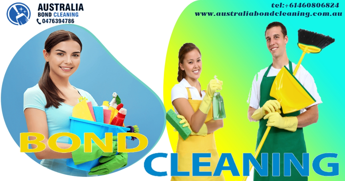 Bond Cleaning Gold Coast (@australiabondcleaning) Cover Image