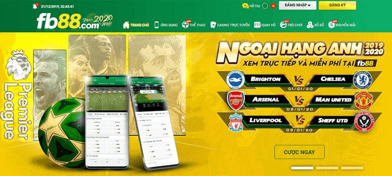 (@funbet88vn) Cover Image