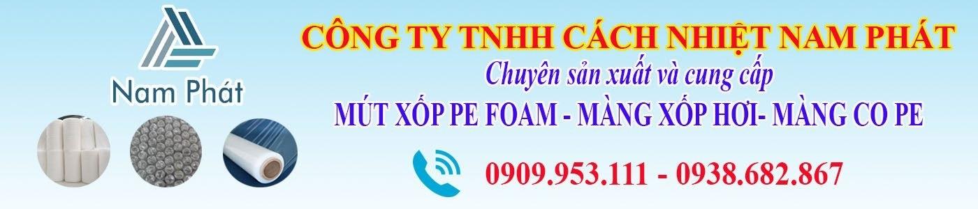Mút Xốp Pe Foam Nam Phát (@mut-xop-pe-foam-nam-phat) Cover Image