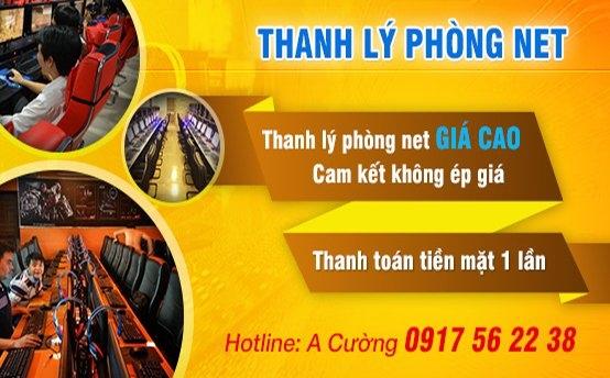 Thanh Lý Cường Phát (@thanhlycp) Cover Image