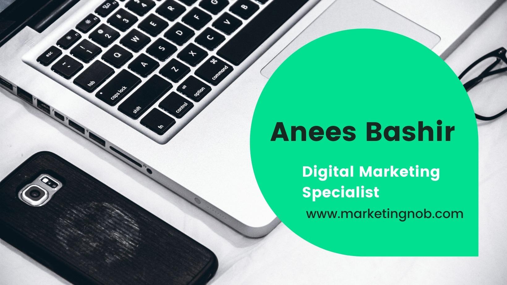 Anees  (@aneesbashir99) Cover Image