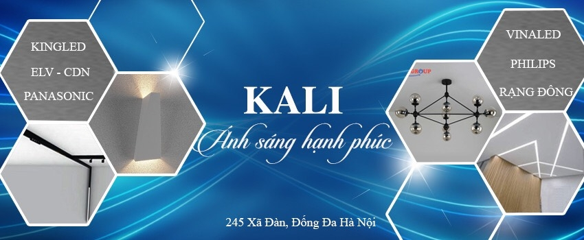 Kali Group (@kaligroup) Cover Image