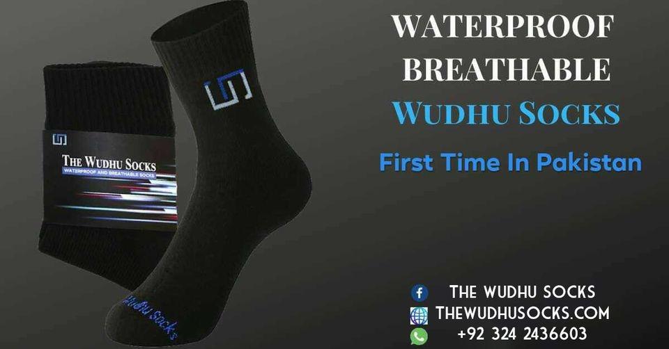 WudhuSocks (@wudhusocks) Cover Image