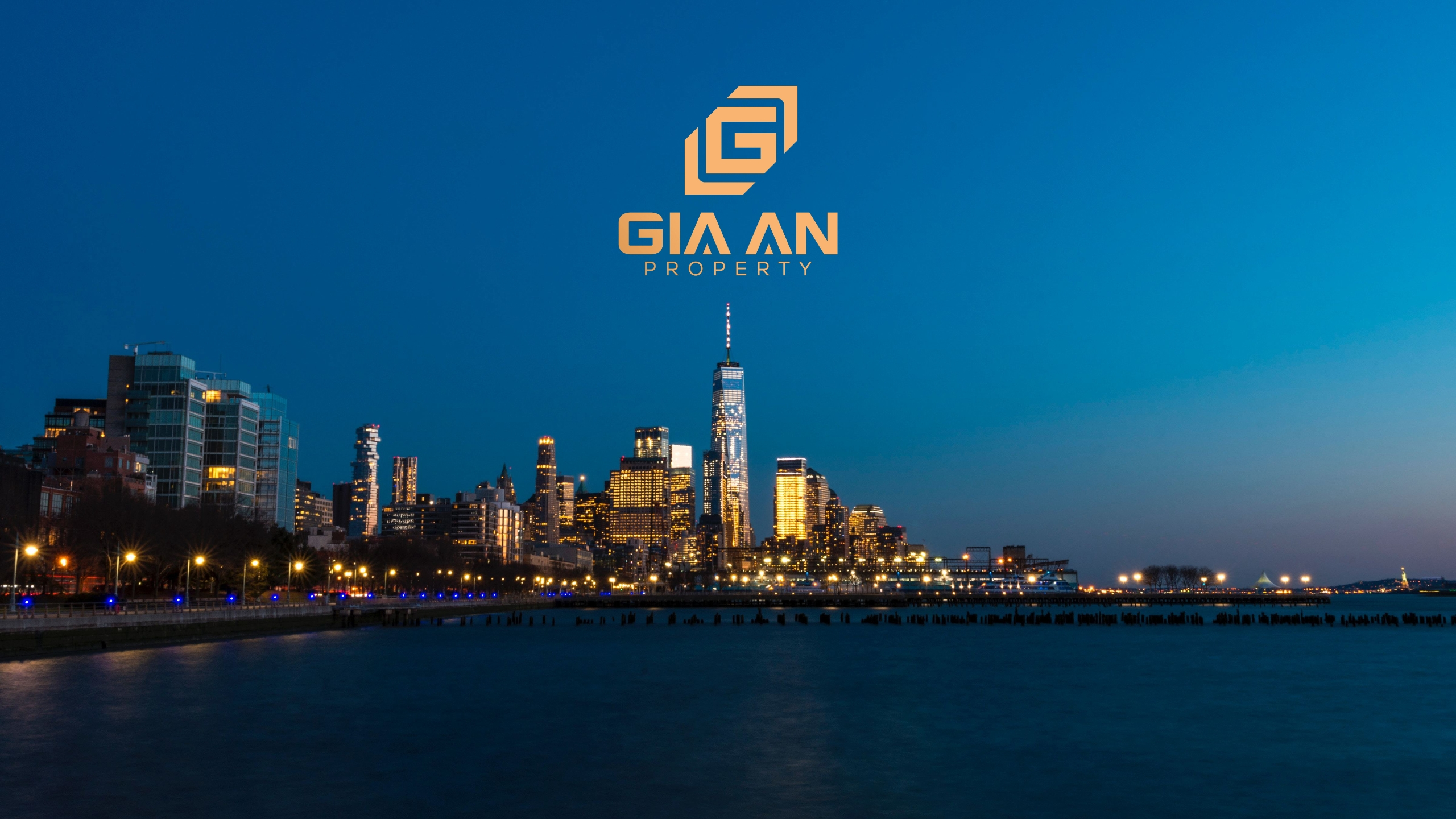 Gia An  (@giaanpropertyvn) Cover Image