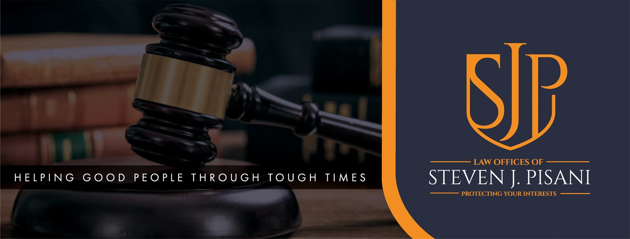 Law Offices of Steven J. Pisani, LLC (@pisanilawfirm) Cover Image