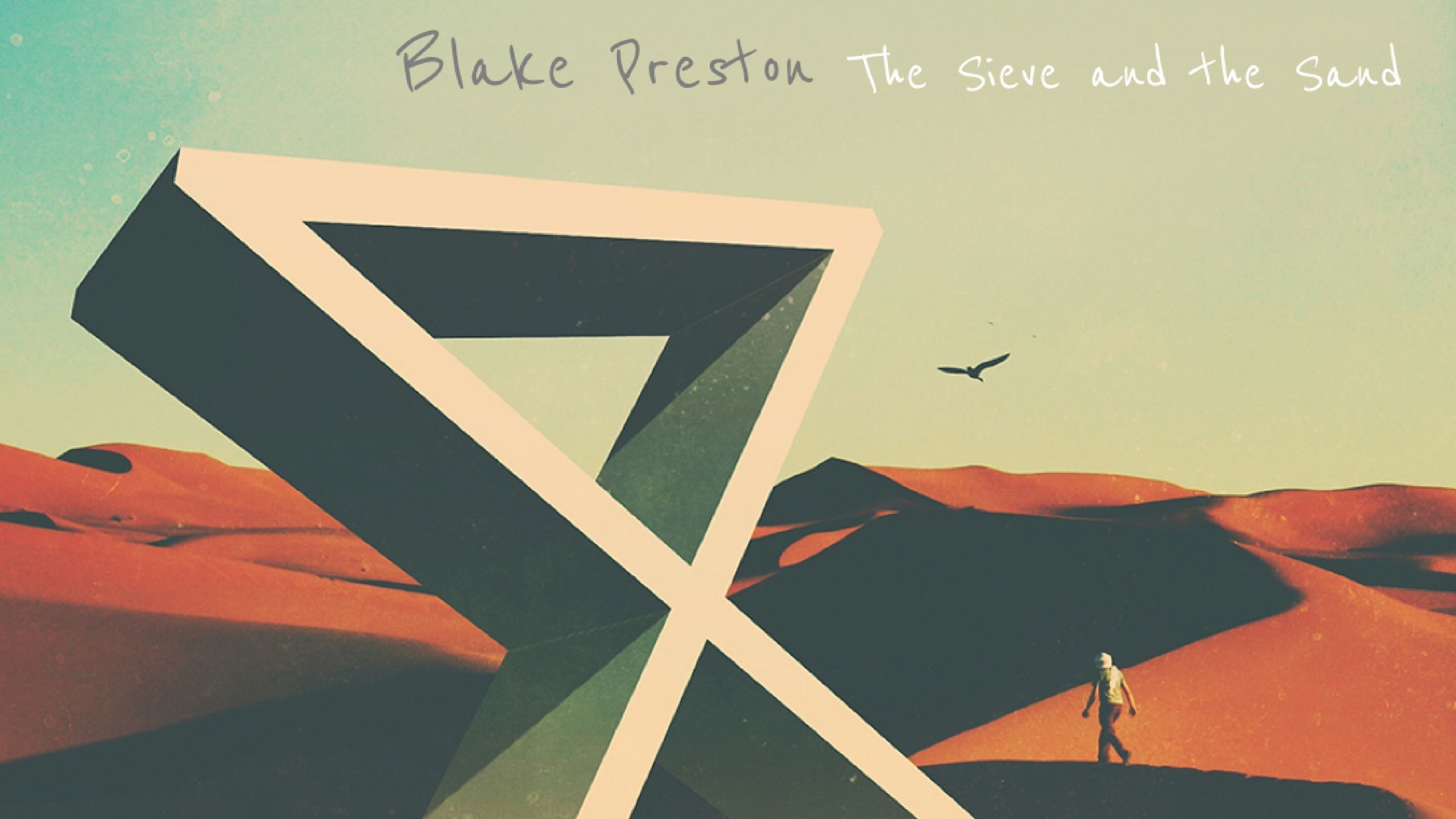 Blake Preston (@blakepreston) Cover Image