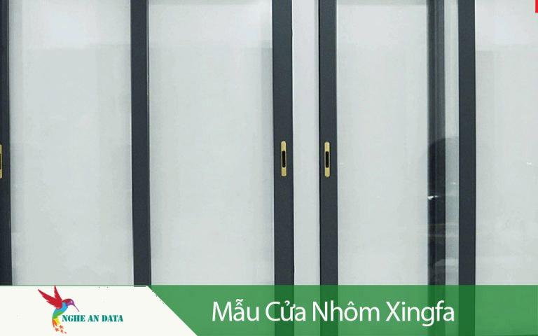 Nhôm Xingfa (@nhomxingfanghean) Cover Image