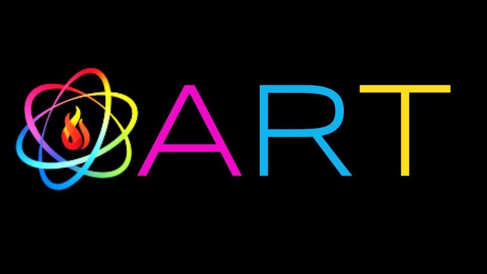 Atom Fire Arts (@atomfirearts) Cover Image