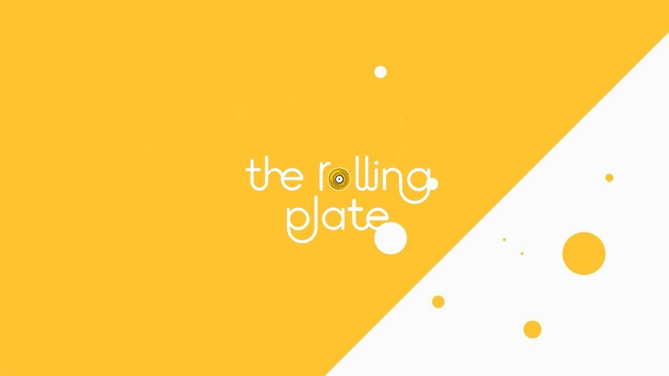 (@therollingplate) Cover Image