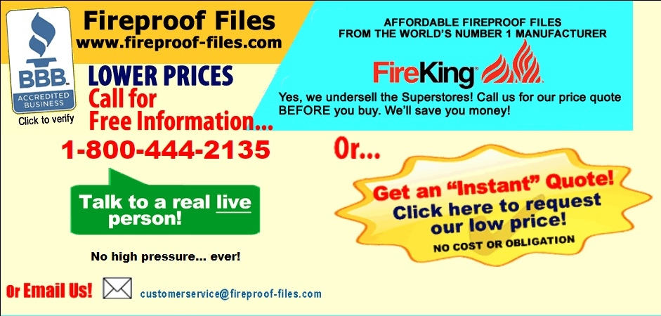 Fireproof Files (@fireproof-files) Cover Image