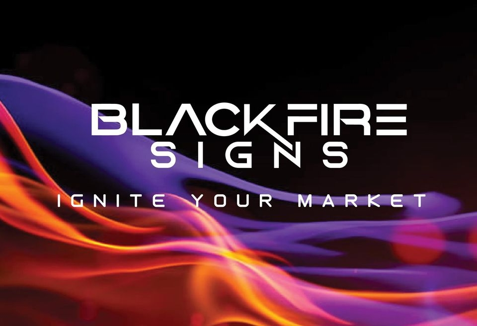 BlackFire Signs (@blackfiresigns) Cover Image
