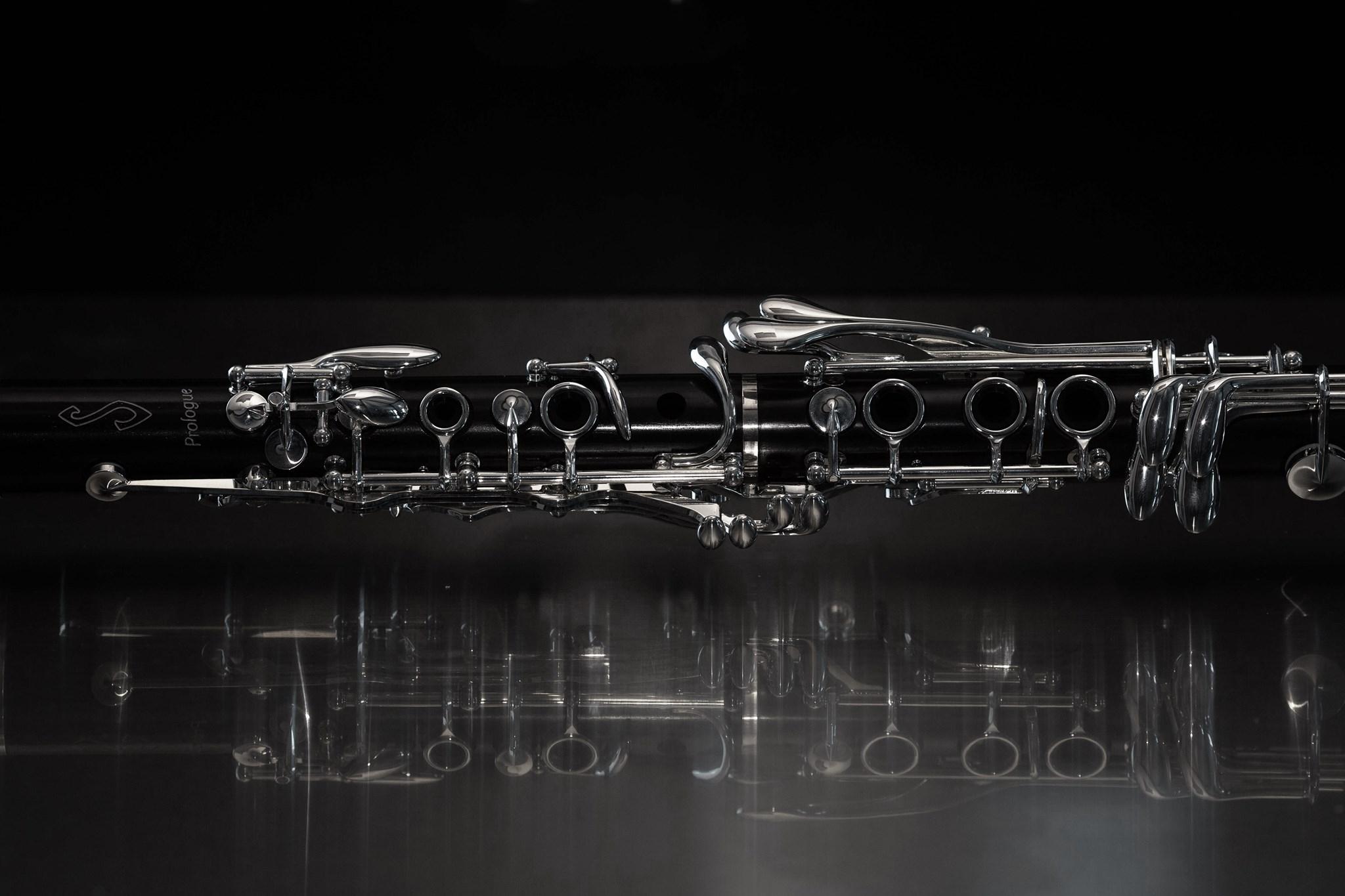 Clarinet  (@clarinetu) Cover Image