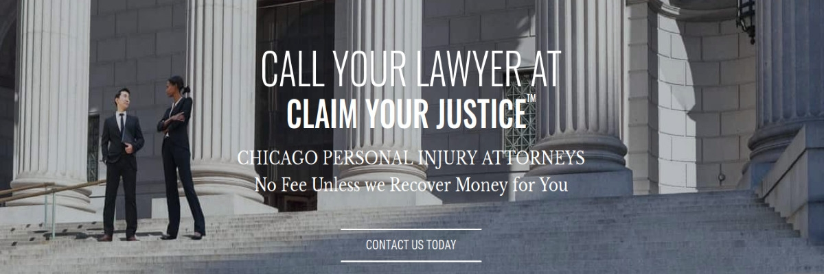 Claim Your Justice (@claimyourjustice) Cover Image