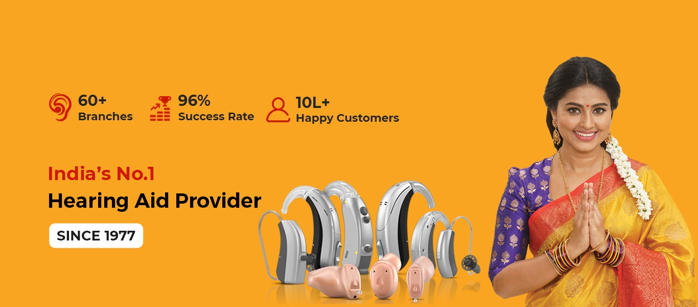 Hearing Solutions India (@hearingsolutions) Cover Image
