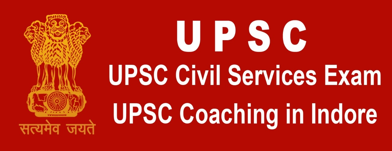UPSC Coaching in Indore (@upsccoachingindore) Cover Image
