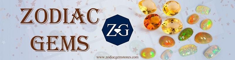 Zodiac Gemstones  (@zodiacgemstones) Cover Image