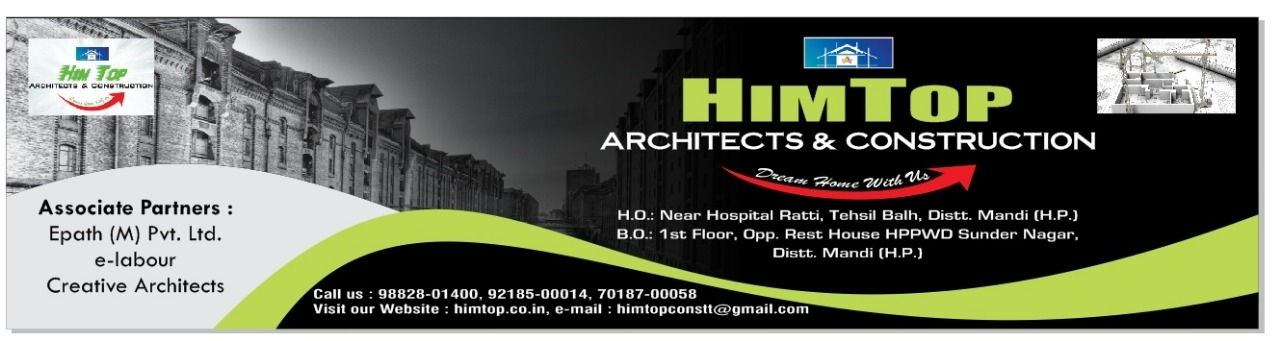 HimTop Architects and Construction (@himtopa) Cover Image