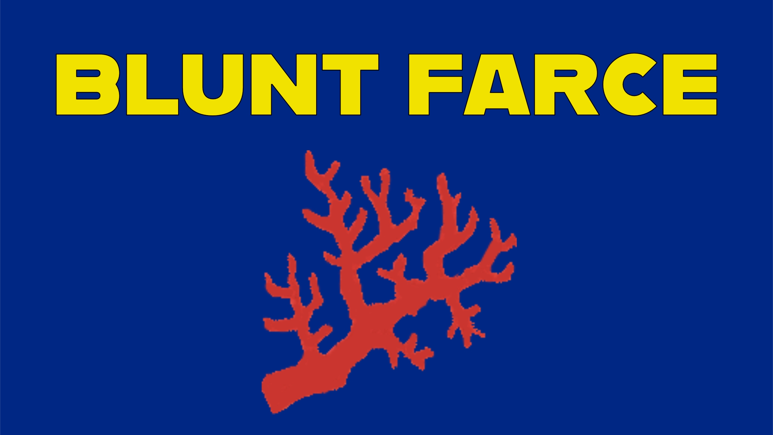Blunt Farce (@bluntfarce) Cover Image