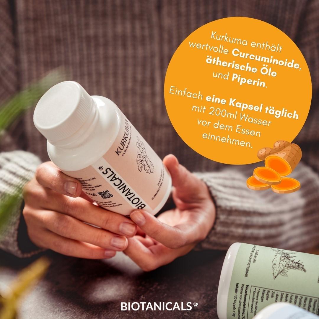 Biotanicals (@btanicals) Cover Image