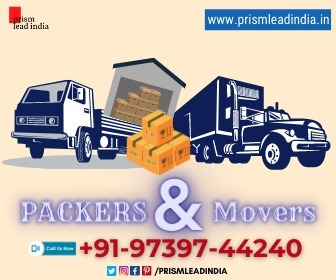 Packer & Movers (@packersandmoversblr) Cover Image