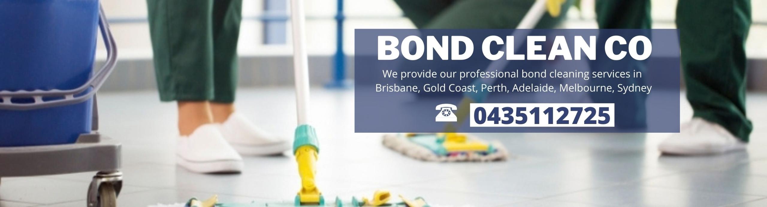 Bond Clean Co (@bondcleanco) Cover Image