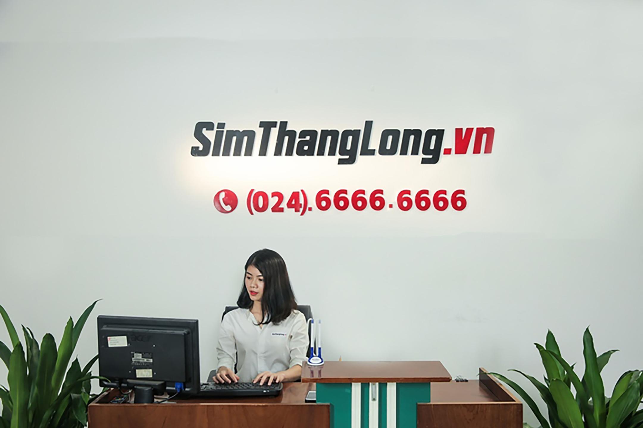 Sim Thăng Long (@simthanglongdotvn) Cover Image