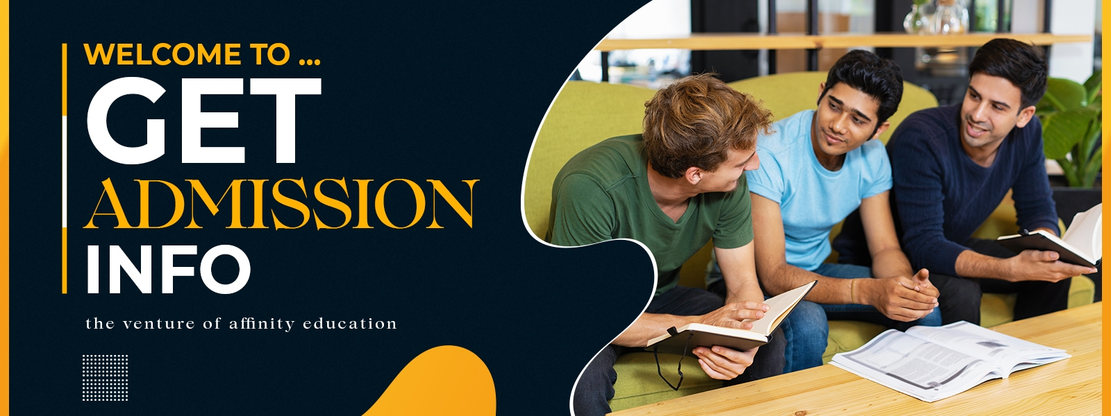 Get Admission Info (@getadmissioninfo) Cover Image